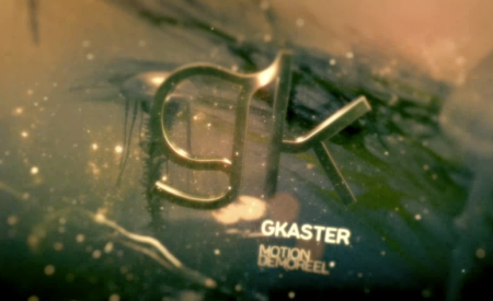 gKaster screen shot
